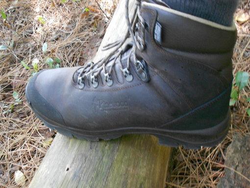 jacht laarzen rubber